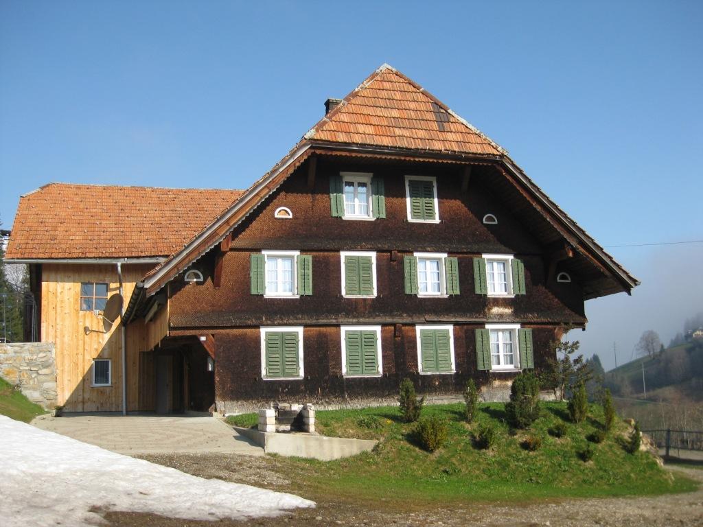 Turbo Neue Dacheindeckung mit Unterdach - Wicki Dach- und Fassadenbau AG GO11